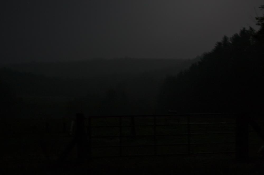 Moon Mist